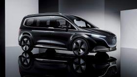 Mercedes Benz Concept EQT 2021 (36)