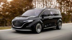 Mercedes Benz Concept EQT 2021 (43)