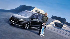 Mercedes Benz Concept EQT 2021 (57)