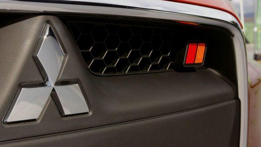 "Mitsubishi trae de vuelta la submarca ""Ralliart"""