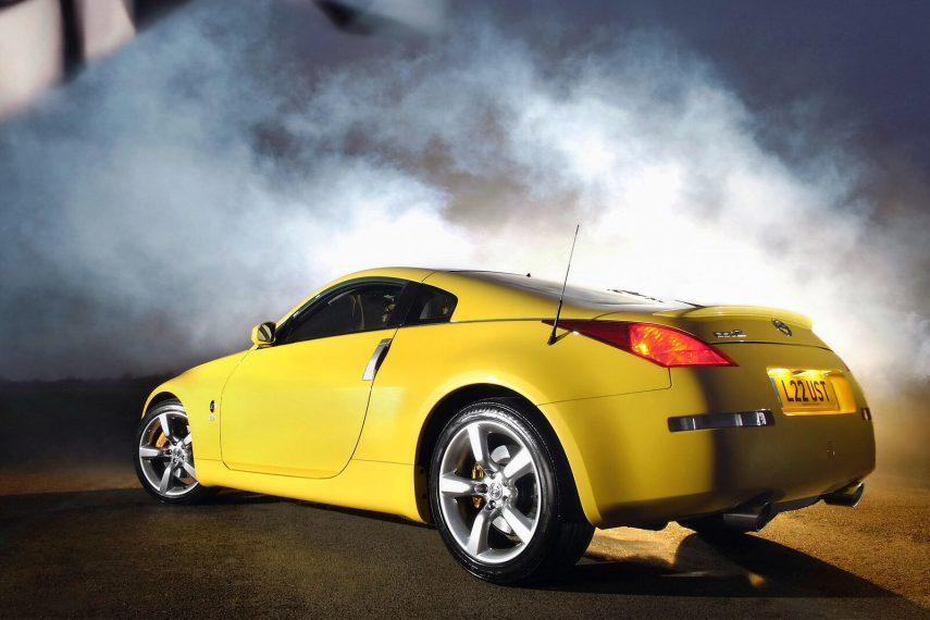 Nissan 350Z Gran Turismo 4 Edition 3