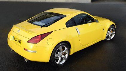 Nissan 350Z Gran Turismo 4 Edition 5