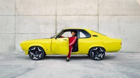 Opel Manta GSe ElektroMOD 2021 (10)