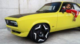 Opel Manta GSe ElektroMOD 2021 (11)