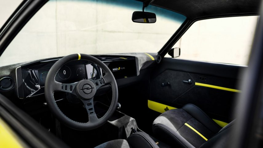 Opel Manta GSe ElektroMOD 2021 (23)
