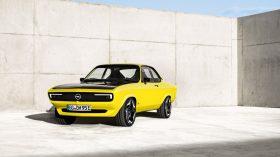 Opel Manta GSe ElektroMOD 2021 (6)
