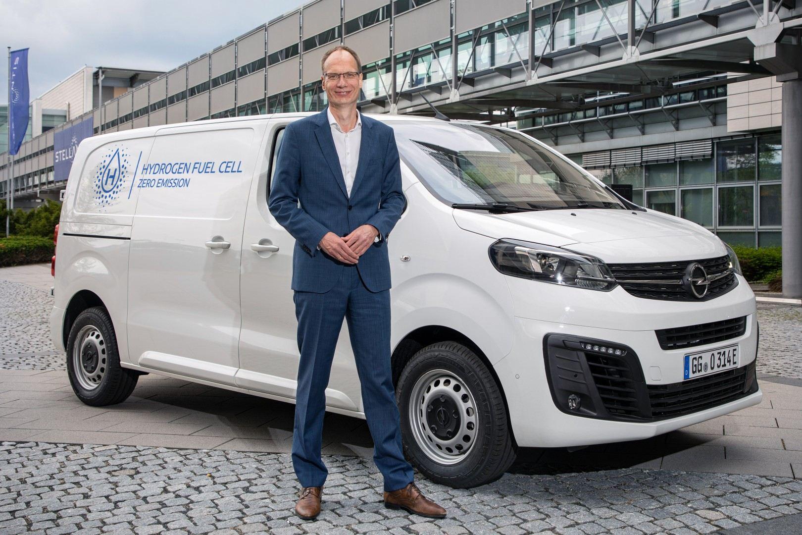 Opel Vivaro e Hydrogen 2021 (1)