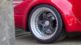 Porsche 911 (969) Everrati Restomod Electrico