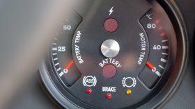 Porsche 911 (973) Everrati Restomod Electrico