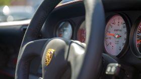 Porsche 911 (977) Everrati Restomod Electrico