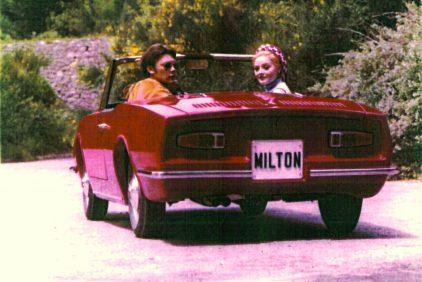 SEAT 600 Milton 3