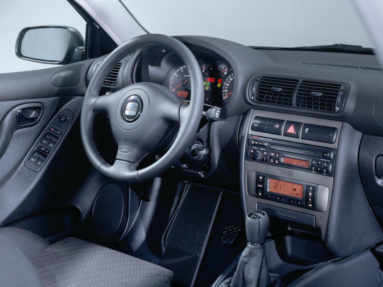 SEAT Toledo 19 TDI 1M 5