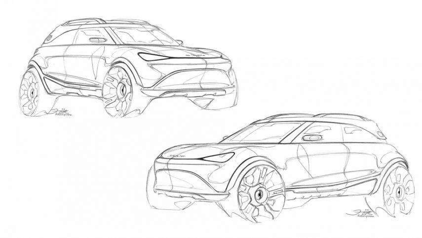 Smart SUV teaser (5)