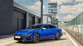 Volkswagen Arteon R 2021 (2)