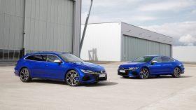 Volkswagen Arteon R y Arteon Shooting Brake R 2021 (1)