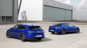 Volkswagen Arteon R y Arteon Shooting Brake R 2021 (2)