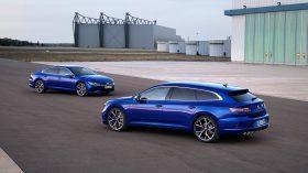 Volkswagen Arteon R y Arteon Shooting Brake R 2021 (3)