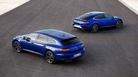 Volkswagen Arteon R y Arteon Shooting Brake R 2021 (4)