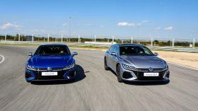 Volkswagen Arteon R y Arteon Shooting Brake R 2021 (5)