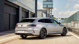 Volkswagen Arteon Shooting Brake R 2021 (5)