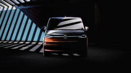 Volkswagen T7 Multivan 2021 Teaser (2)