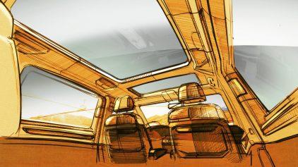 Volkswagen T7 Multivan 2021 Teaser (3)