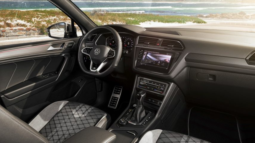 Volkswagen Tiguan Allspace 2021 (15)