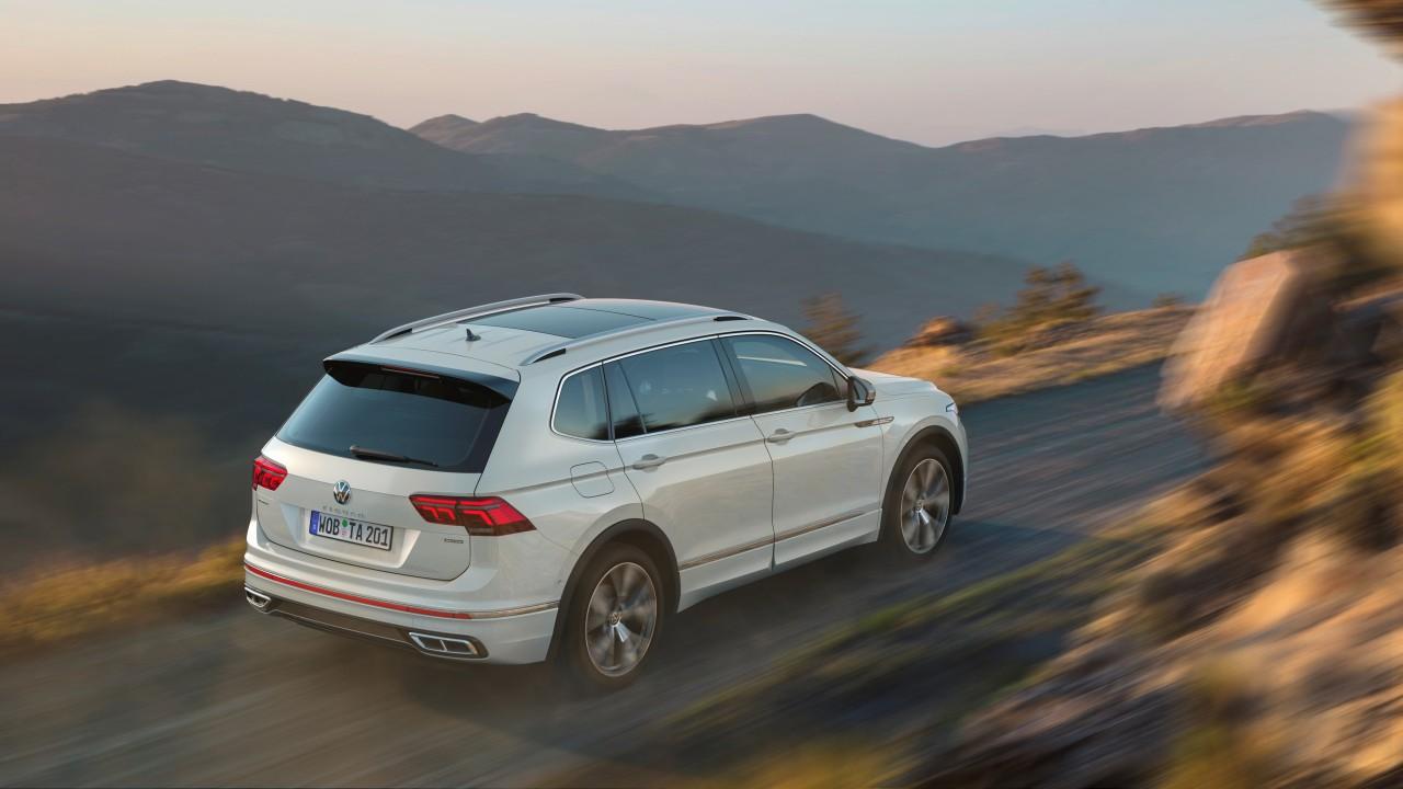 Volkswagen Tiguan Allspace 2021 (3)