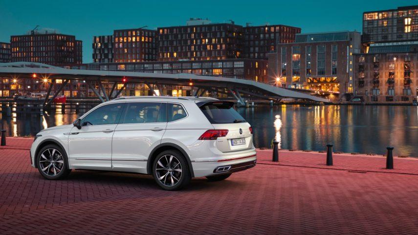 Volkswagen Tiguan Allspace 2021 (8)