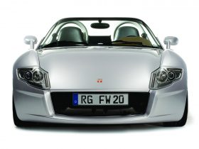 YES Roadster 32 V6 2006 2