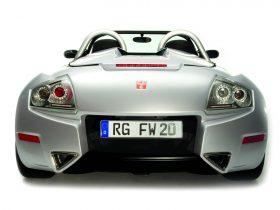 YES Roadster 32 V6 2006 3