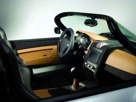 YES Roadster 32 V6 2006 4