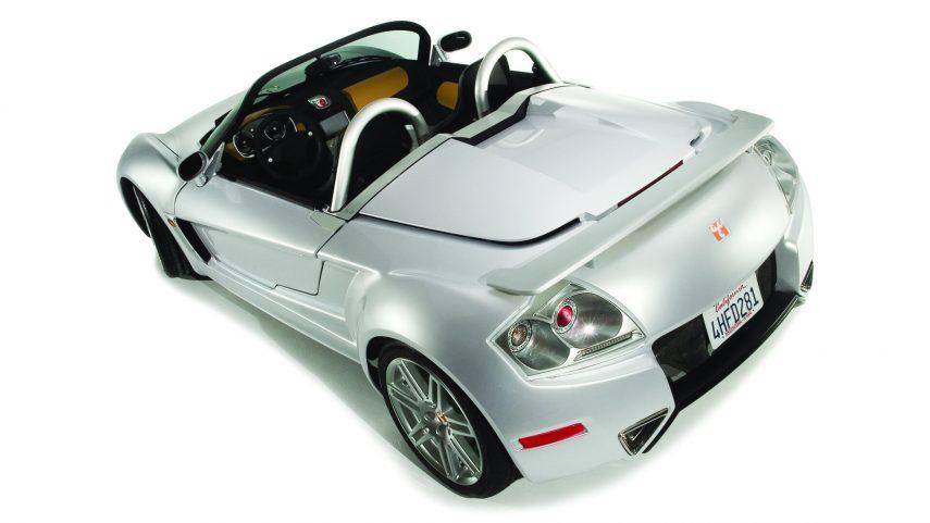 YES Roadster 32 V6 Turbo 2006