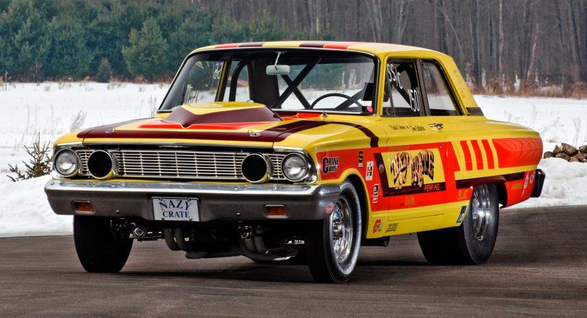 1964 Ford Fairlane Thunderbolt 1