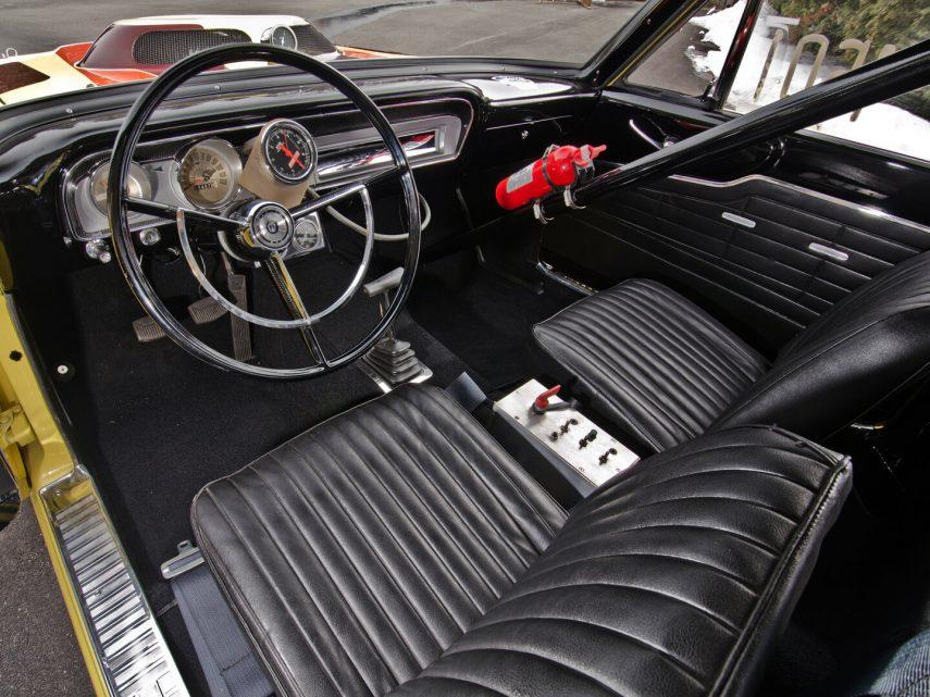 1964 Ford Fairlane Thunderbolt 2