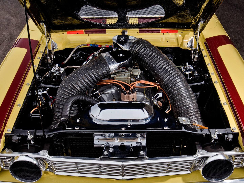 1964 Ford Fairlane Thunderbolt 4