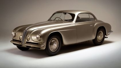 Alfa Romeo 6C 2500 SS Villa d Este 1949