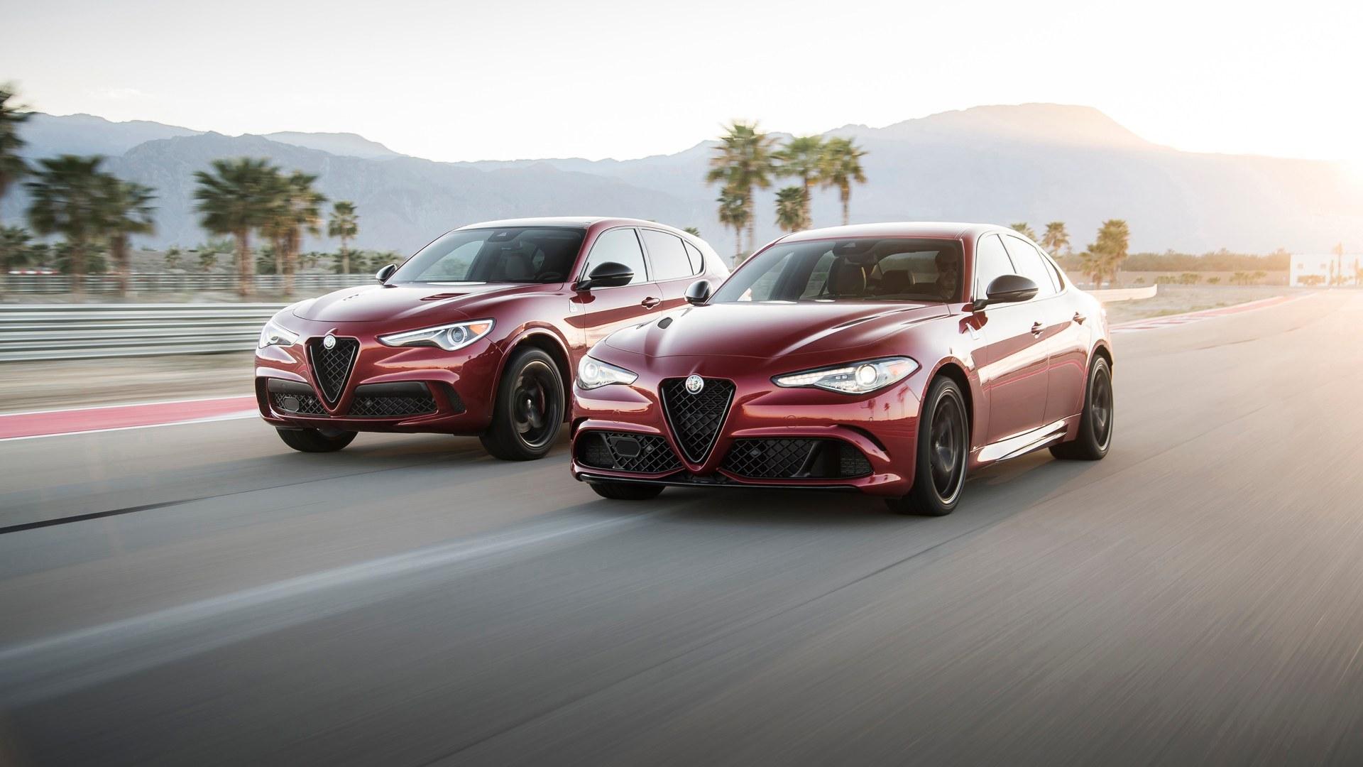 Alfa Romeo afronta 10 años vitales
