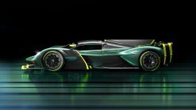 Aston Martin Valkyrie AMR Pro Teaser 2021 (4)