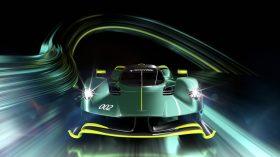 Aston Martin Valkyrie AMR Pro Teaser 2021 (5)