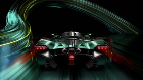 Aston Martin Valkyrie AMR Pro Teaser 2021 (6)