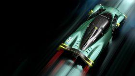 Aston Martin Valkyrie AMR Pro Teaser 2021 (8)