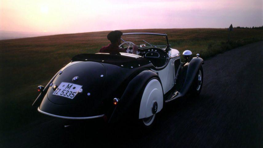 BMW 315 1 Roadster 2