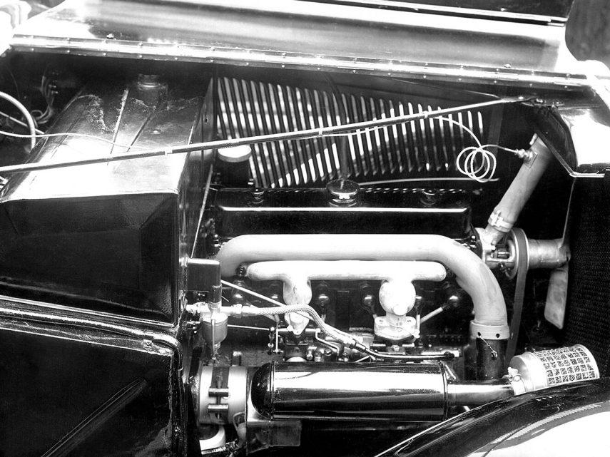 BMW 315 1 Roadster 5