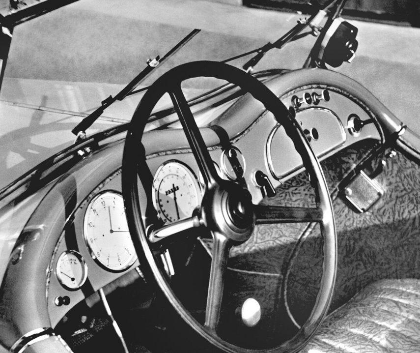 BMW 315 1 Roadster 6