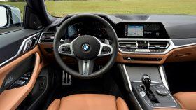 BMW Serie 4 Gran Coupé 2022 (25)