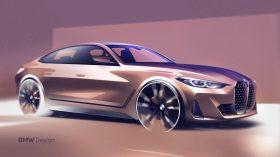 BMW Serie 4 Gran Coupé 2022 (61)