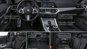 BMW Serie 4 Gran Coupé 2022 (67)