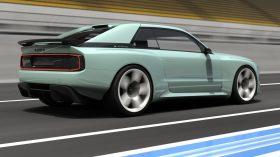 E Legend EL1 Audi Sport Quattro S1 EV Restomod (13)