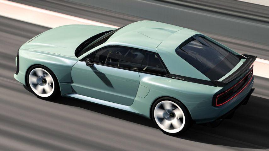E Legend EL1 Audi Sport Quattro S1 EV Restomod (14)